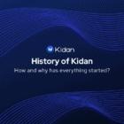 Kidan History