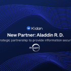 Kidan and Aladdin R. D. Key Partnerhip
