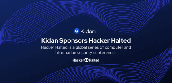 Kidan Sponsors of Hacker Halted