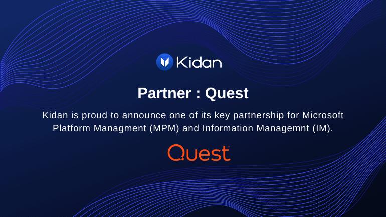 Kidan - Quest Partnership
