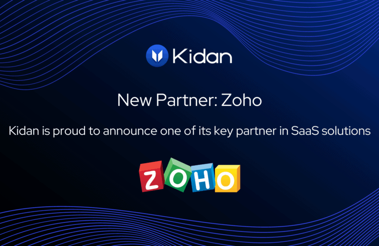 Zoho Partnership