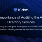 Active Directory Auditor
