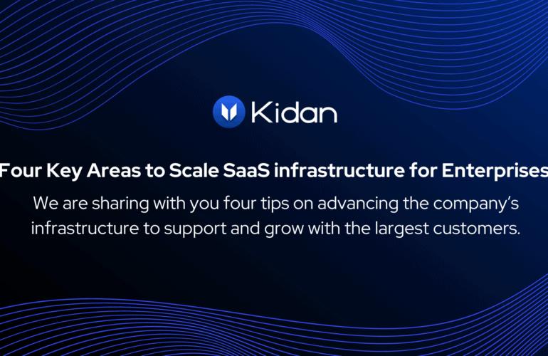SaaS Infrastructure